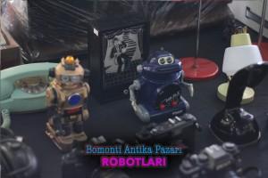 dj robot istanbul eskici feriköy pazar